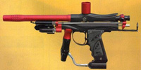 Superstock VRT Autococker SF